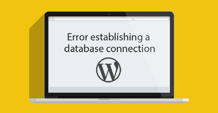 """Error Establishing a Database Connection"" in WordPress – how to fix it?"