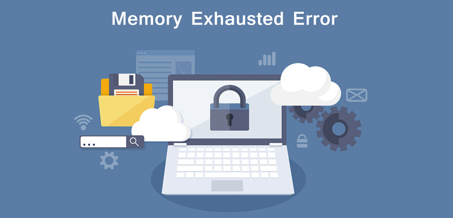 Fix: WordPress Memory Exhausted Error – Increase PHP Memory