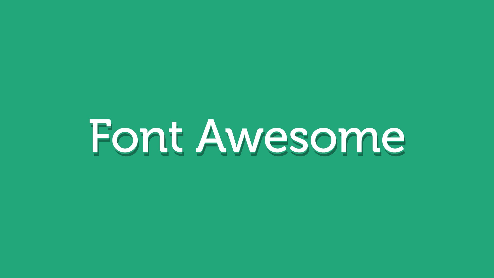 How To Add Font Awesome Icons To WordPress Manually
