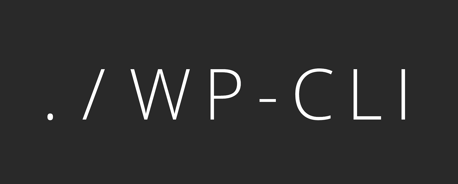 WP-CLI. What is it and how to use it?