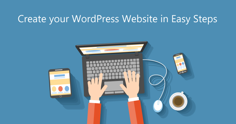 Create Your WordPress Website: Complete Beginner's Guide