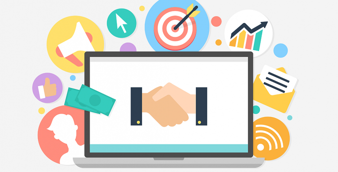 Affiliate Marketing: How Does It Work