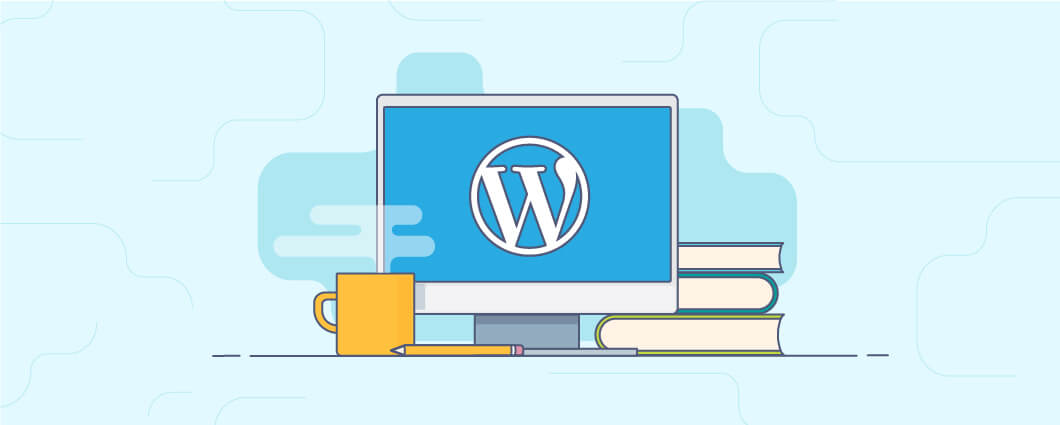How to add a navigation menu in WordPress